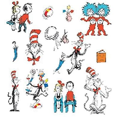 Eureka® Decor Kit, Cat In The Hat