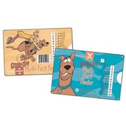 E-Z Graders Scooby-Doo! Math Fact Finders, Multiplication/Division