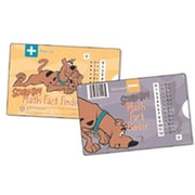 E-Z Graders Scooby-Doo! Math Fact Finders, Addition/Subtraction