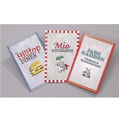 Childrens Factory® Early Reader Menus