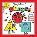 Frog Street® The in.Sing and Readin. Shape CD
