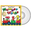 Frog Street® The in.Sing and Readin. Number Word CD