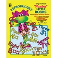 Frog Street® The in.Sing and Readin. Number Collection Reproducible Little Books