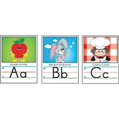 Frog Street® Poster Pals, in.Sing and Readin. Alphabet