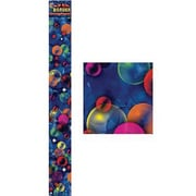 Gallopade® pre-school - 8th Grades Straight Bulletin Board Border, 3D