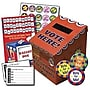 Gallopade Classroom Elections Kit, Grades 5th