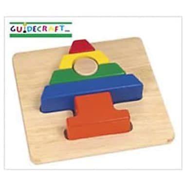 Guidecraft® Primary Puzzle, Tree