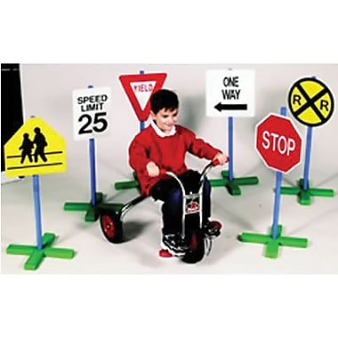 Guidecraft® Drivetime Signs