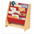 Guidecraft® Single Canvas Book Display