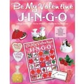 Gary Grimm & Associates® Be My Valentine Jingo Game, Grades Kindergarten - 7th