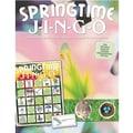Gary Grimm & Associates® SpringTime Jingo Game, Grades Kindergarten - 7th