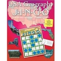 Gary Grimm & Associates® USA Geography Jingo Game, 3 - 7