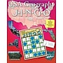 Gary Grimm & Associates® USA Geography Jingo Game,