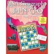 Gary Grimm & Associates® USA Geography Jingo Game, 3 - 7
