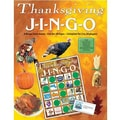 Gary Grimm & Associates® Thanksgiving Jingo Game, Grades Kindergarten - 7th