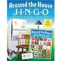 Gary Grimm & Associates® Around The House Jingo Game, Grades Kindergarten - 3rd