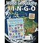 Gary Grimm & Associates® World Geography Jingo Game,
