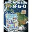 Gary Grimm & Associates® World Geography Jingo Game, 4 - 12
