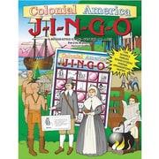 Gary Grimm & Associates® Colonial America Jingo Game, Grades 4th - 8th