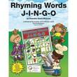 Gary Grimm & Associates® Rhyming Words Jingo Game, Grades kindegarten - 3rd