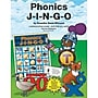 Gary Grimm & Associates® Phonics Jingo Game