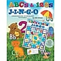 Gary Grimm & Associates® ABCs and 123s Jingo