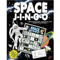 Gary Grimm & Associates® Bingo Game, Space Jingo