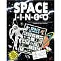 Gary Grimm & Associates® Bingo Game, Space Jingo