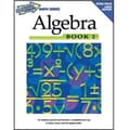 Garlic Press Large Edition Straight Forward Math Algebra Book 2