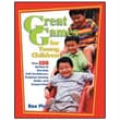 GRYPHON Basic Skills Game Book, Great Games For Young Children
