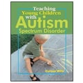 GRYPHON Teaching Young Children With Autism Spectrum Disorder Book