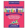 GRYPHON and The Cow Jumped Over The Moon Book, Grades 1st - 2nd