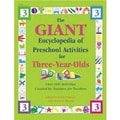 GRYPHON GIANT Encyclopedia of pre-school Activities pre-school Activities Book, Grades Toddler