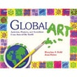 GRYPHON Paperback Global Art Book By Mary Ann F., Jean Fuller