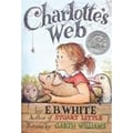 Harper Collins Charlotte's Web Book By E.B. White, Grades All