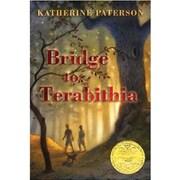 Harper Collins Bridge To Terabithia Book By Katherine Paterson, Grades 4th - 6th