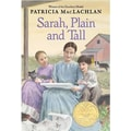 Harper Collins Sarah, Plain and Tall Book By Patricia Mclachlan, Grades 4th - 6th