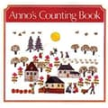 Harper Collins Anno's Counting Book Big Book By Mitsumasa Anno, Grades Pre School - 4th