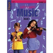 Hayes® Let's Learn Music Book 1 Primary