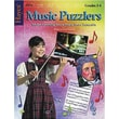Hayes® Music Puzzlers Book, Level 2