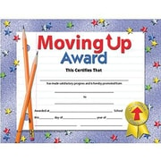 Hayes® Moving Up Award