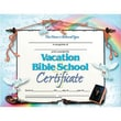 Hayes® Vacation Bible School Certificate, 8 1/2in.(L) x 11in.(W)