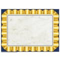 Hayes® 8 1/2in. x 11in. Certificate, Gold Ribbon Border