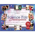 Hayes® Science Fair Participation Certificate, 8 1/2in.(L) x 11in.(W)