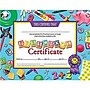 Hayes® pre-school Certificate, 8 1/2(L) x 11(W)