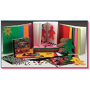 Hygloss® Treasure Box, Create-A-Story Book