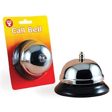 Hygloss® Call Bell, 3