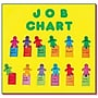 Hygloss® Attendance/Job Bulletin Board Chart Kit