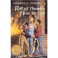 Ingram Book and Distributor Roll of Thunder, Hear My Cry Book By Mildred D. Taylor