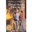 Roll of Thunder, Hear My Cry Book By Mildred D. Taylor